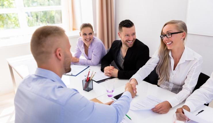 Eesti Pank: töökohtade vahetamine on jõudnud rekordilise tasemeni