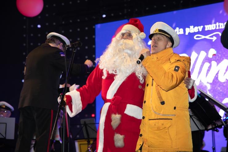 GALERII! Tallinnas avati jõuluturg
