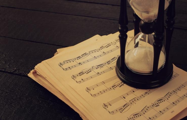 Äsja ilmunud raamat annab ülevaate saja aasta mõjudest eesti muusikale