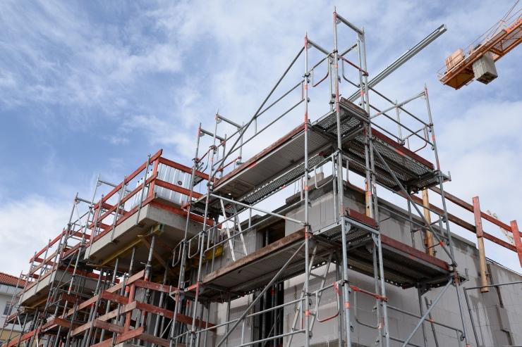 Leedu ettevõtja plaanib Tartu maanteele ehitada hotelli