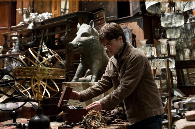 """Music Meets Film toob Tallinnasse """"Harry Potteri"""" režissööri"""