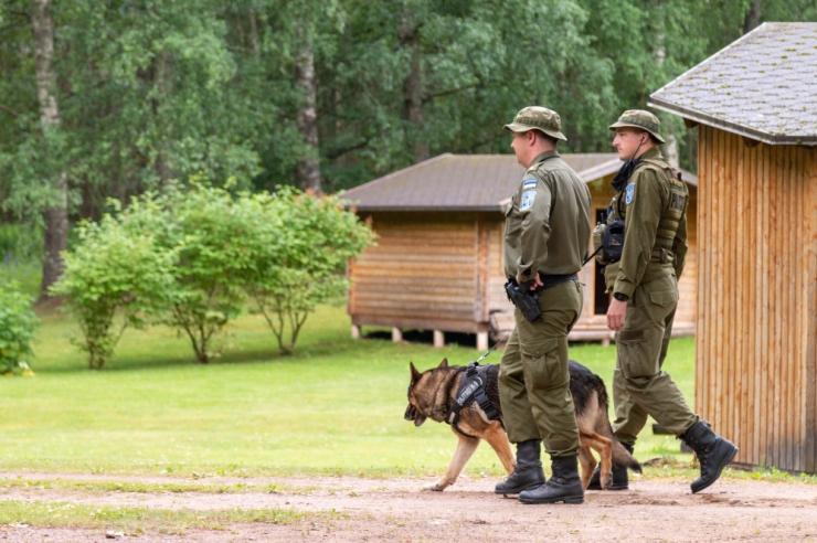 Eesti–Vene piirialale investeeritakse pea 35 miljonit eurot