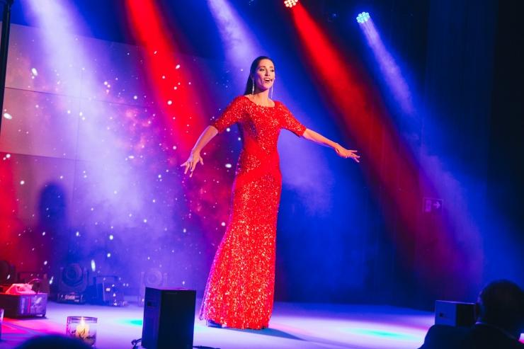 FOTOD: Olympic Casino 25. sünnipäev meelitas kohale Eesti eliidi