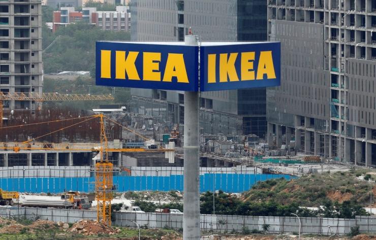 Ikea koondab üle maailma 7500 töökohta
