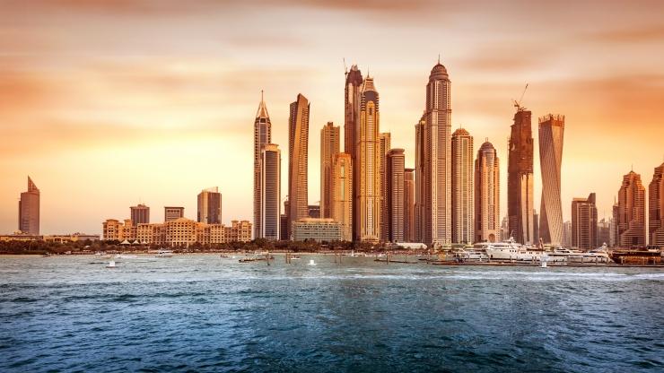 Valitsus otsustas toetada Eesti osalemist Dubai EXPO-l