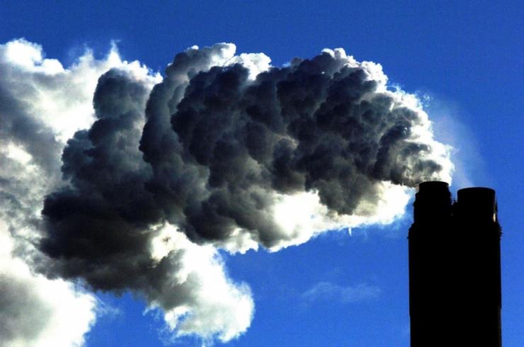 WMO: Kliimamuutusega võitlemise aken on peaaegu suletud