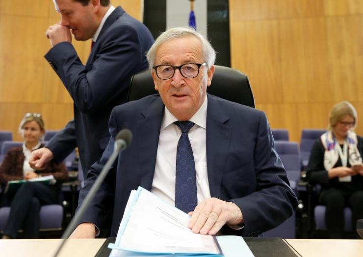 Komisjon: Junckeri investeerimisplaan on end tõestanud