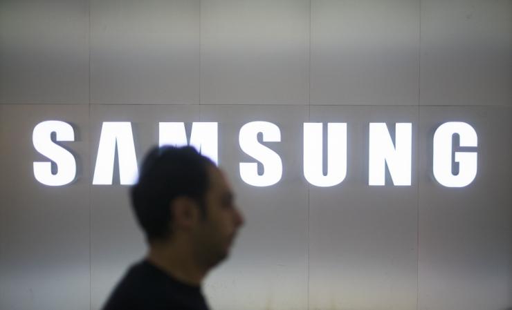 Samsung vabandas pooljuhtide tehastes vähki haigestunud tööliste ees