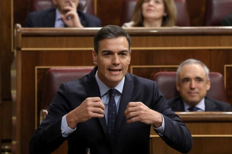 Hispaania peaminister kordas ähvardust Brexiti lepe vetostada