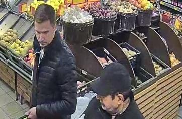 Narva ettevõttelt raha varastanud mees üritas sama ka Tallinnas