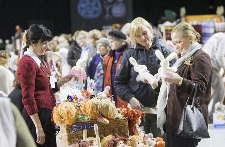 Eesti kultuuri festival Helsingis tõi kohale 14 500 inimest