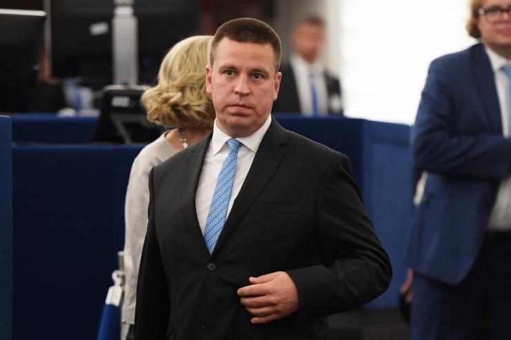 Ratas mõistis hukka Venemaa tegevuse Kertši väinas