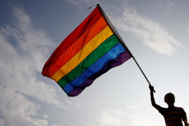 Euroopa kohus: Venemaa rikub seksuaalvähemuste õigusi