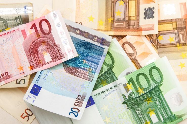 Ettevõtete kogukasum kasvas kvartalis 21 protsenti 871 miljoni euroni