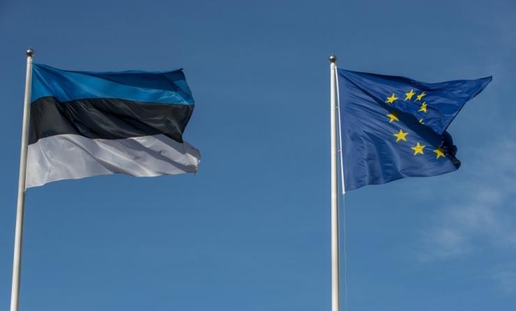 Eesti saab brittide lahkumisega EL-i kahes esinduskojas lisamandaadi