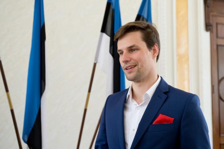 Palling valiti maailma saja mõjukaima noore riigitegelase hulka