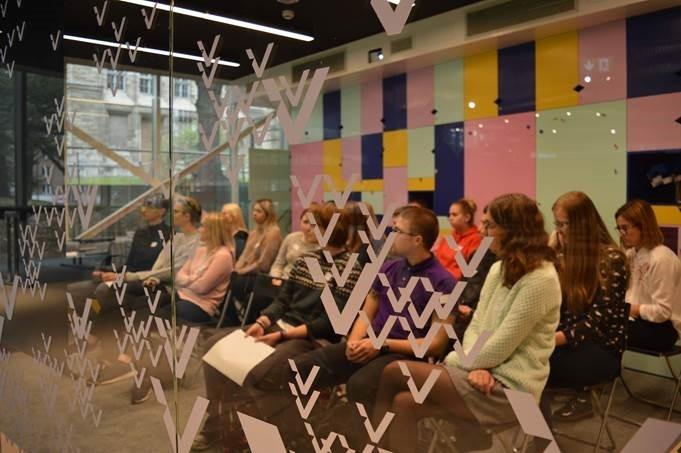 Täna avatakse Vabamus eesti ja vene keelt kõnelevate noorte endi poolt loodud ajaloonäitus