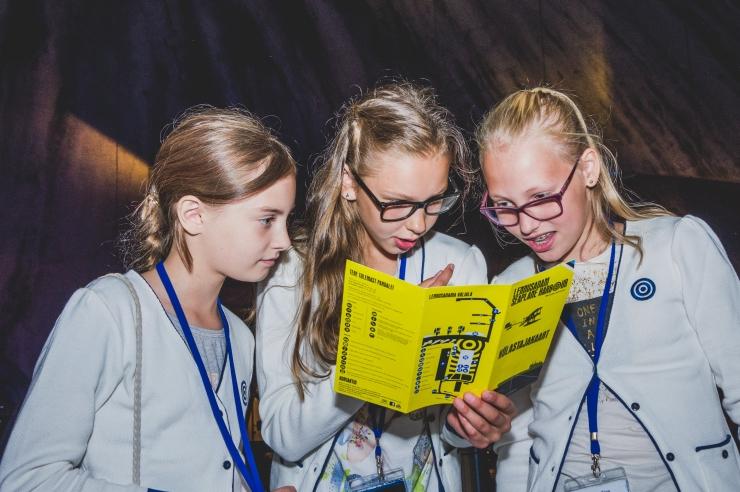 Eesti Meremuuseum otsib taas lapsepõlve eksperte