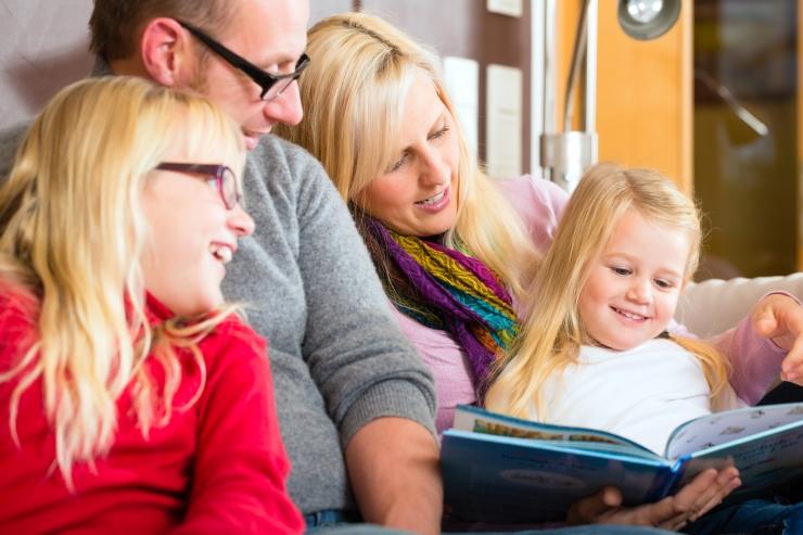 Lastejaam toob pühad lähemale lustaka jõulukalendriga