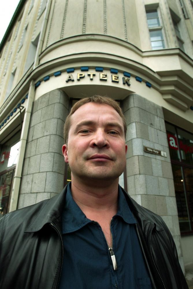 Päevaleht valis Margus Linnamäe Eesti mõjukate inimeste esikolmikusse