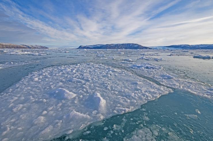 Narva veehoidla ja Peipsi järve jääle minek on keelatud