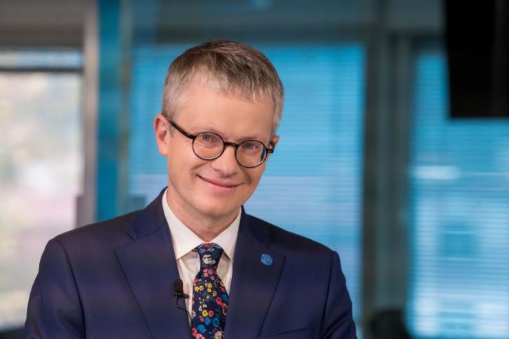 b722fa622fd Keskerakonna esinumber Jõgeva- ja Tartumaal on Janek Mäggi - Kõik