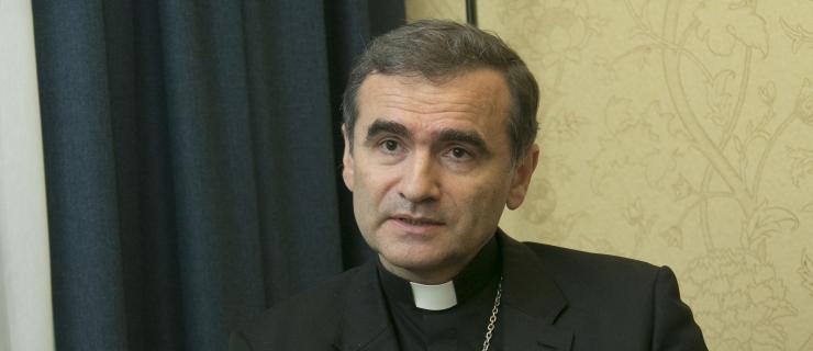 JOURDAN: Paavst üllatas lihtsusega