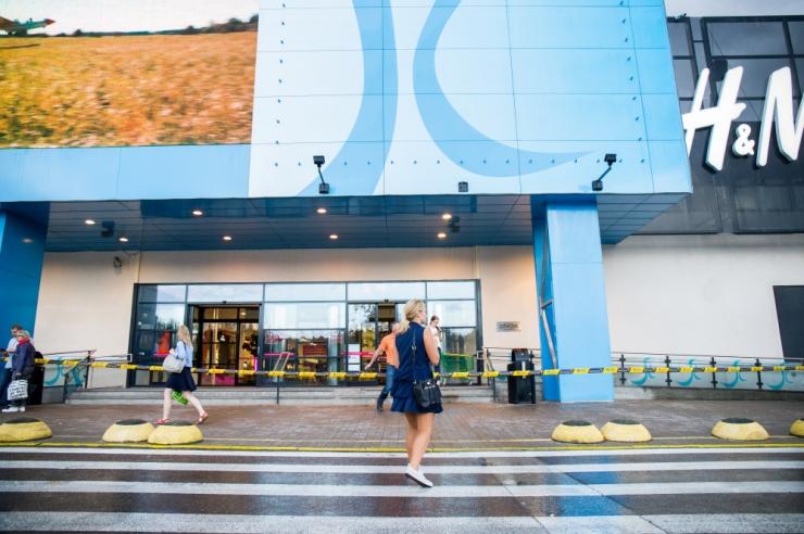 Citycon: ostukeskused arenevad platvormideks
