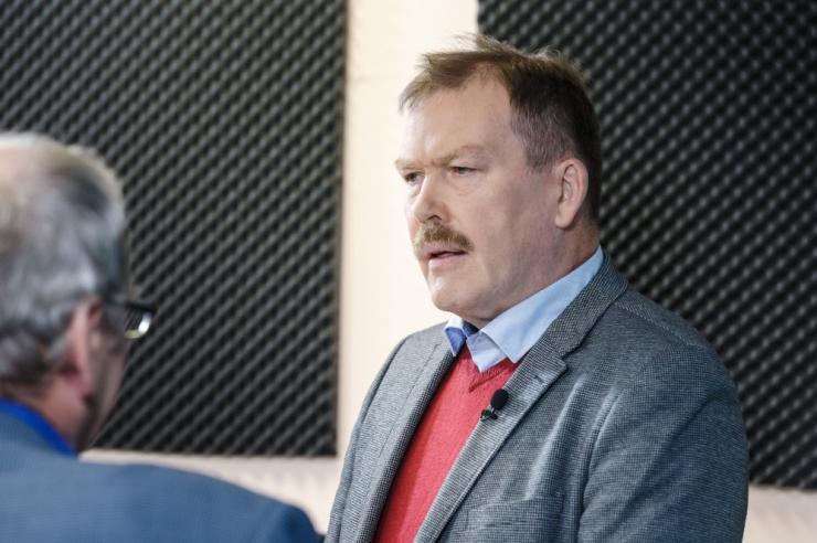Keskpäevatund: sanktsioonid Venemaale pole loodetud mõju avaldanud