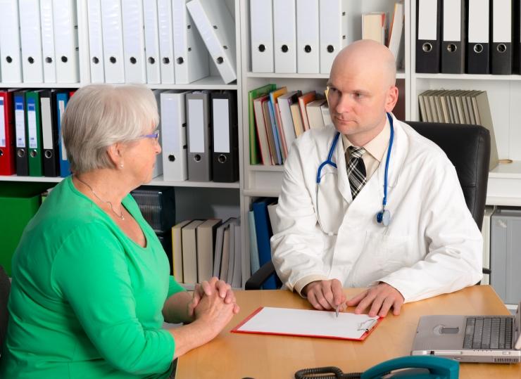 JUHTKIRI: Viigem arstid patsiendi juurde!
