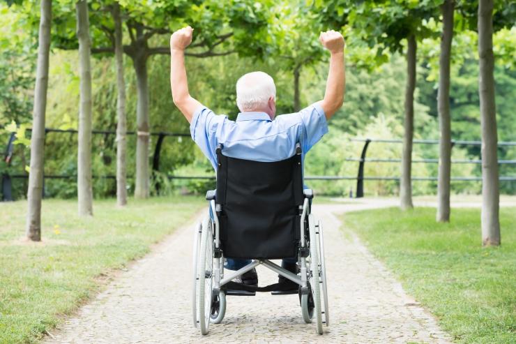 Riik toetab puudega inimeste organisatsioonide investeeringuid 400 000 euroga