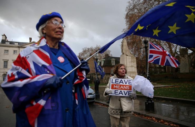 EK kohtujurist: EL-i riik saab tühistada lahkumismenetluse ühepoolselt