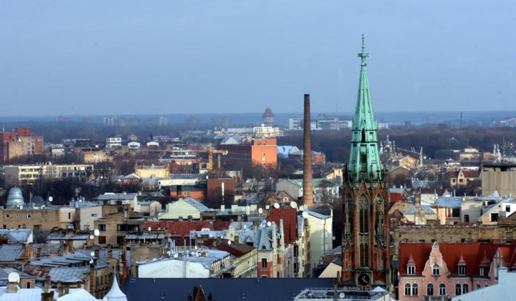 Tallinna linnavara valitsejad tutvusid Riia kogemusega