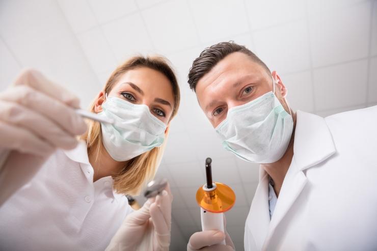 Haigekassa on üheksa kuuga tasunud 35 miljonit hambaravi soodustust