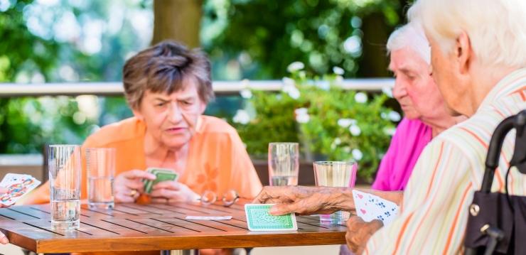 Tallinn rajab eakatele 7,5 miljonit eurot maksva teenuskodu
