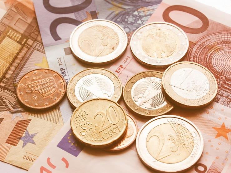 Tarbijahinnad kasvasid novembris aastaga 3,4 protsenti