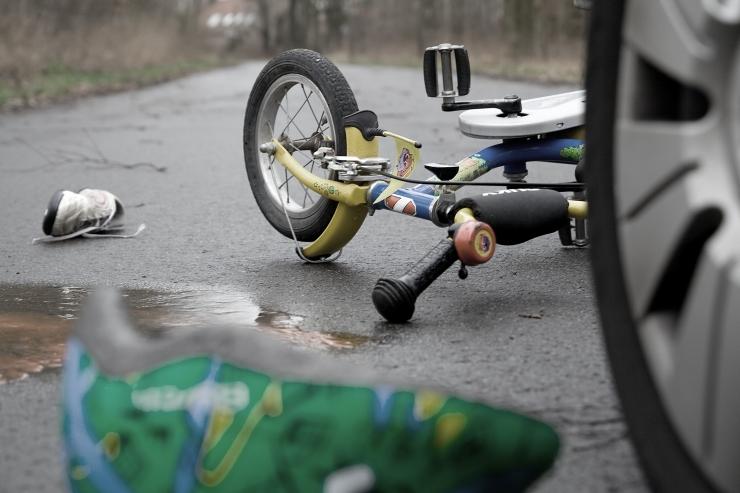 Maailma teedel hukkub aastas liiklusõnnetuses 1,35 miljonit inimest