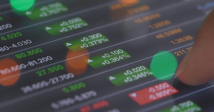 Maailma suuremad aktsiaturud tõusevad