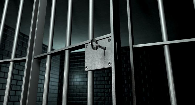 Turvamehi tulistanud mees sai 15-aastase vangistuse