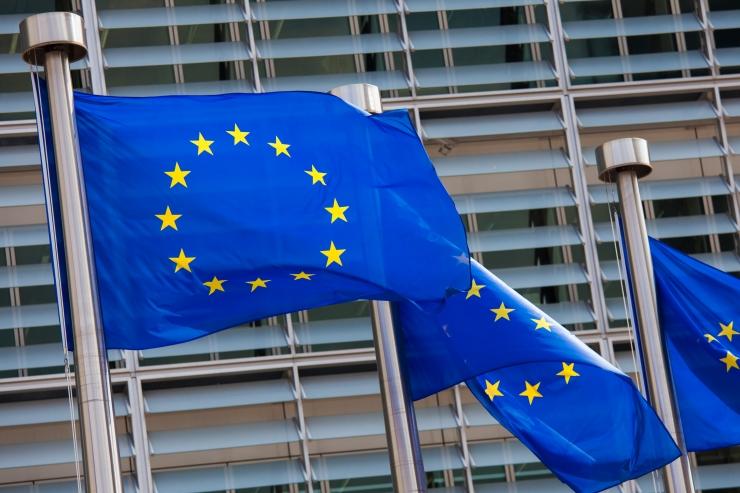 EL-i järgmise aasta eelarve kerkis 166 miljardile eurole