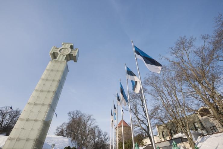 S&P kinnitas Eesti pikaajalise reitingu senisel tasemel AA-
