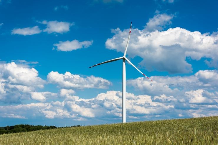 Uuring: Rootsi on kliimamuutusega võitlemises edukaim