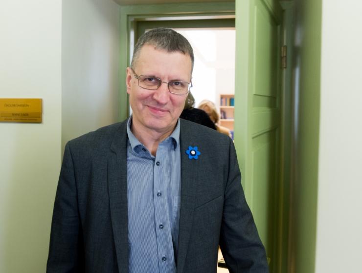 Vitsut: seisame selle eest, et Eesti põllumeestel oli Euroopa omadega võrdsed võimalused