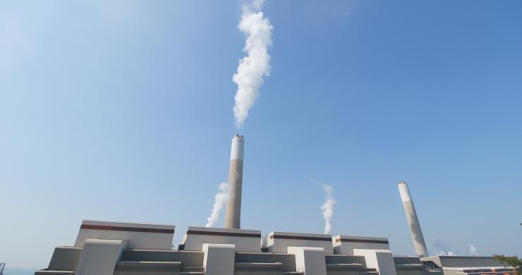 Soome vähendas taas õhku paisatud kasvuhoonegaaside kogust