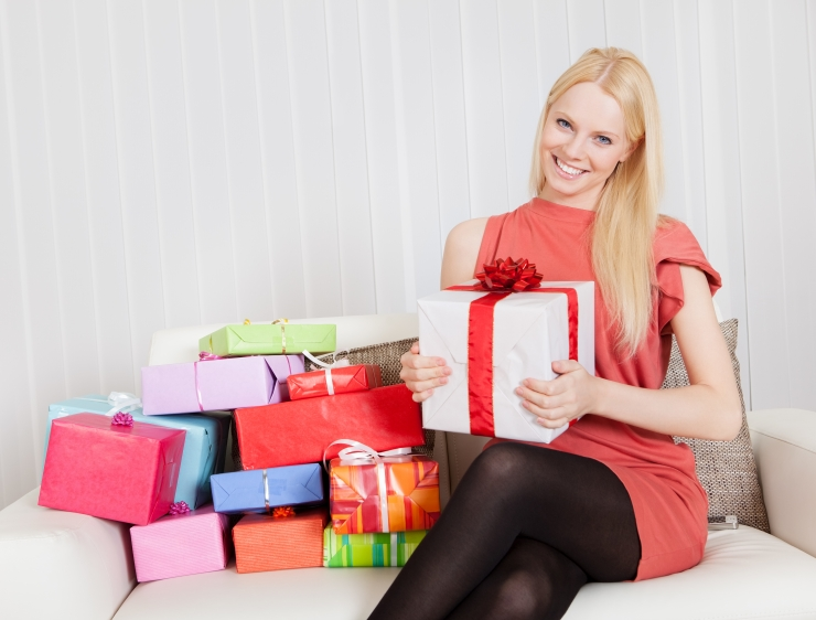 Uuring: Eesti pered kulutavad jõulukingitustele üha rohkem