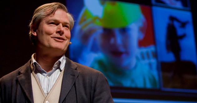 Säästva arengu Steve Jobs: tselluloosikombinaadi asemel tutvuge kivipaberiga