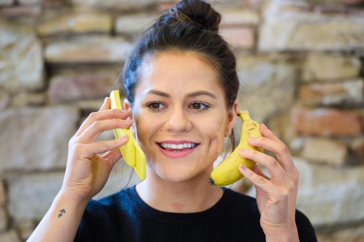 Tehnikaguru soovitab: jõuludeks vibreerivad joogapüksid ja legendaarne banaanitelefon