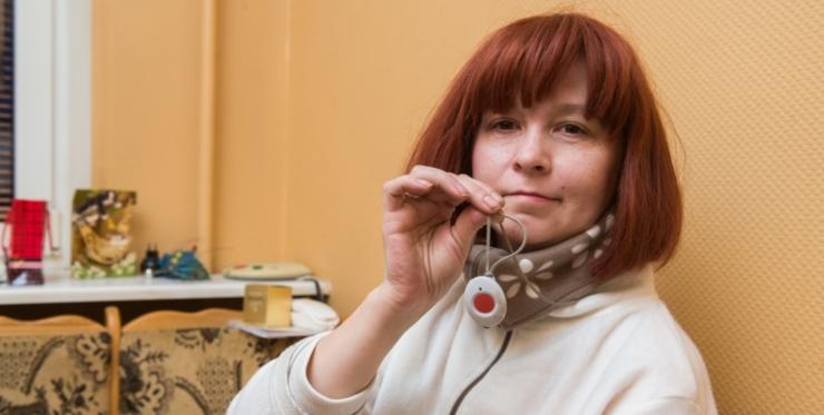 Tallinn pakub häirenuputeenust 300 abivajajale kuus