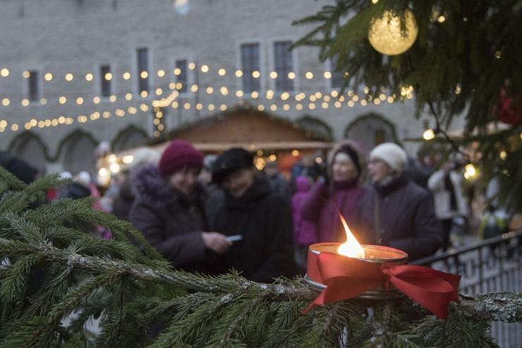 Tasuta jõulukontsert aitab lapsi ja oksjon hädas loomi