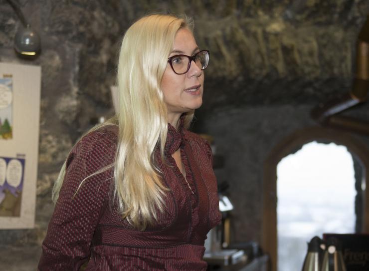 Simson: Tallinna ringraudtee ootab omavalitsuste poolseid samme